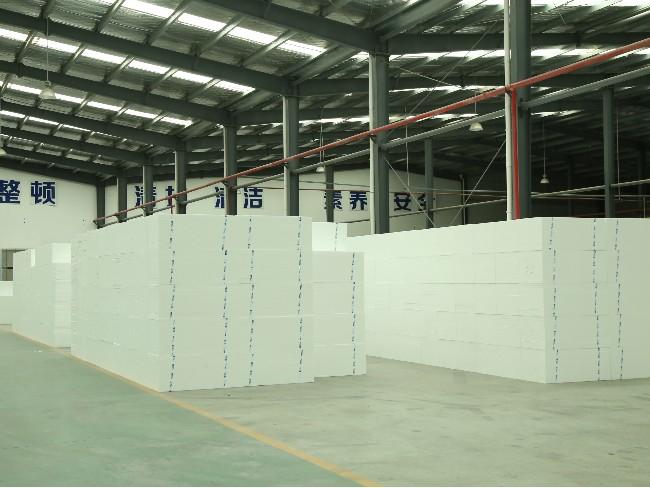 万博汇佳聚苯板在模块保温自建房的作用