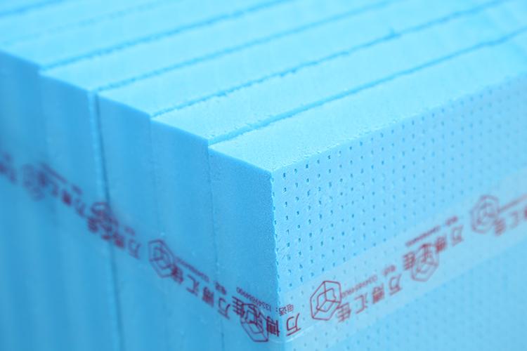 XPS挤塑板的保温效果是如何实现的?