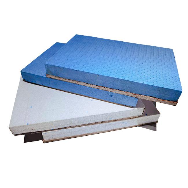 EPS/XPS水泥纤维板(硅酸钙板)复合板