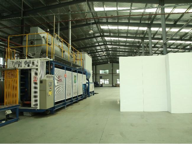 万博汇佳聚苯板的粘贴方法、你了解吗?