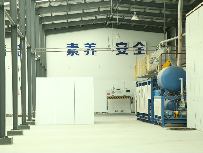 万博汇佳聚苯板如何应用于外墙保温