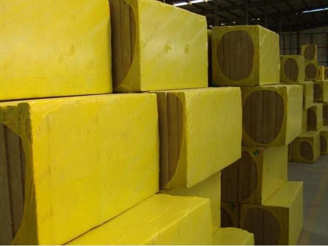 万博汇佳解析高强度岩棉保温板的优势特点