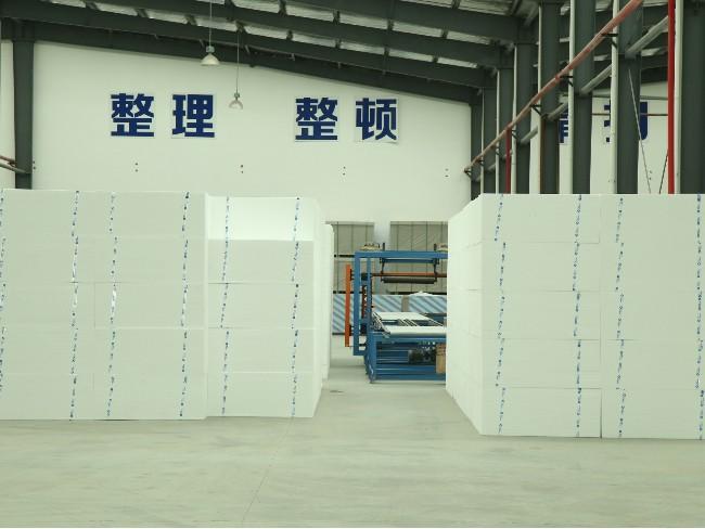 万博汇佳聚苯板的使用途径及突出特点