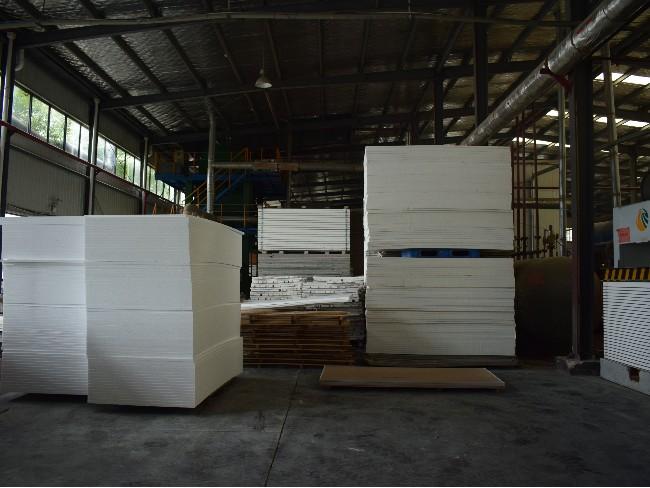 万博汇佳告诉你挤塑板施工方法是什么