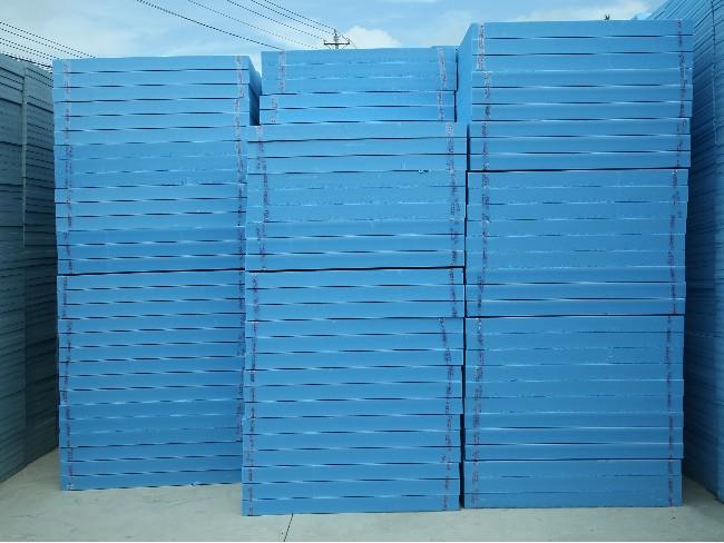 万博汇佳挤塑板施工的注意事项
